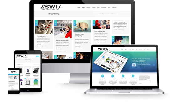 realizzazione siti web professionali siti e commerce ForSiti Web Di Costruzione Domestica
