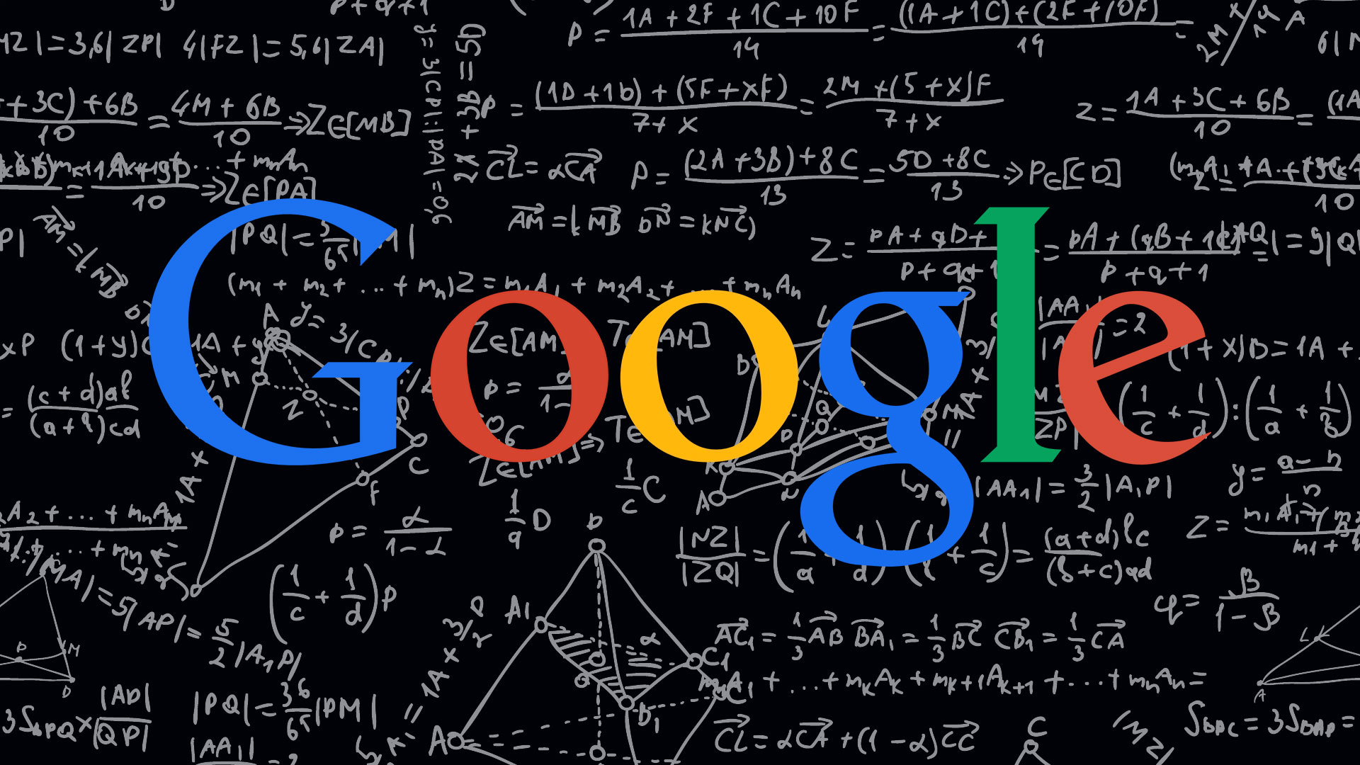 Aggiornamenti Algoritmo di Google - Timeline